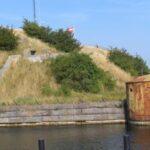 The Dragör Fort, Copenhagen fortifications