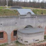 The Garderhöj Fort, Copenhagen fortifications