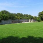 The Gladsaxe Fort, Copenhagen fortifications