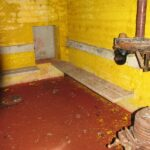 The Lynetten Battery, Room at the 40 mm. AA battery
