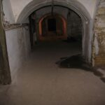 The Lyngby Fort, copenhagen Fortifications