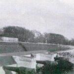 The haubits battery, the Taarbäk Fort, Copenhagen fortifications