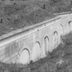 Theb Vangede Battery 1920, copenhagen Fortifications