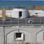 The Lynäs Fort,Denmark, The firing control