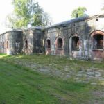 The Copenhagen Fortuifications, the Fortun Fort