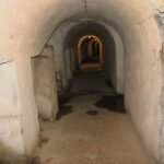 The Lyngby Fort, the artillery floor