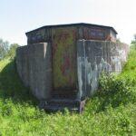 The Haarbölle Battery, The firing control